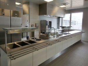 Fachplanung Großküchen