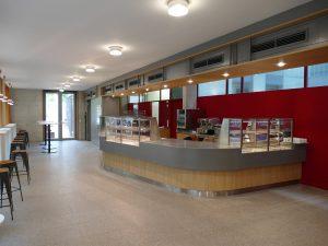 Planungsbereiche und Schwerpunkte Großküchenplanung