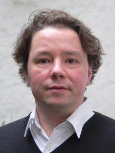 Stefan Triebe Geschäftsführer Großküchenplanung